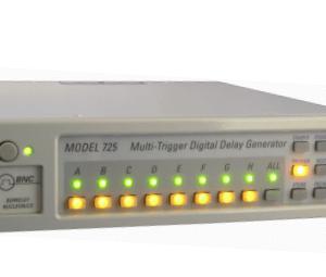 Digital Delay Generator