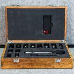 AV301101 N Cal Kit to 18Ghz Open Box