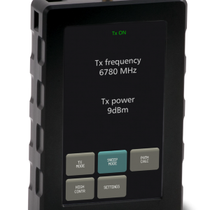 RF/ Microwave Signal Generator