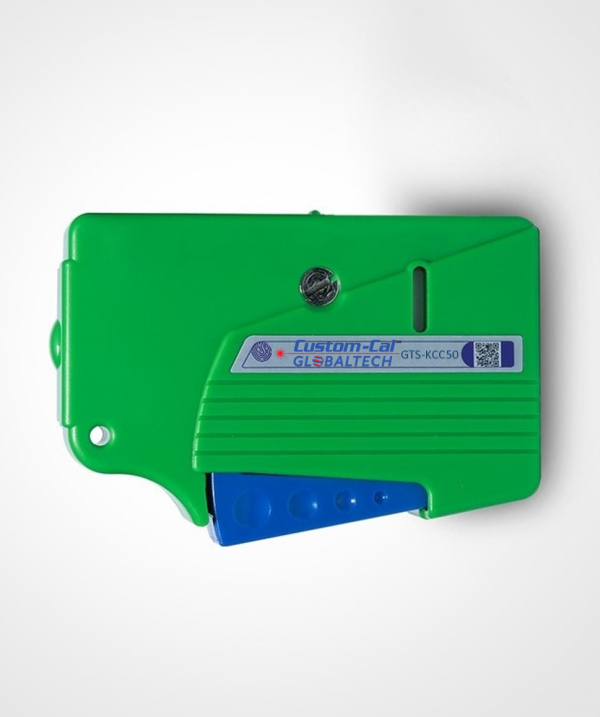 GTS-KCC50 Optical Connector Cleaner
