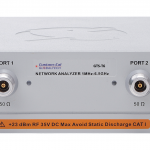 T6 USB VNA USB VECTOR NETWORK ANALYZER